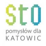 Sto pomysłów dla Katowic