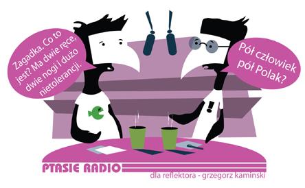 Ptasie Radio – odcinek 05 //. Eutanazja