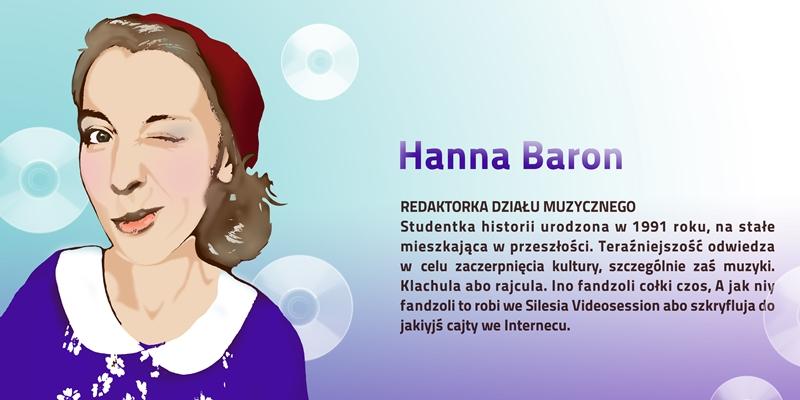 Hanna Baron
