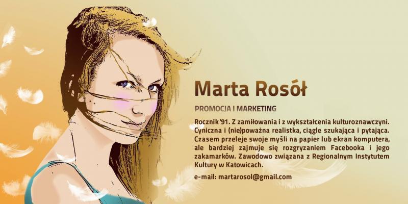Marta Rosół małe