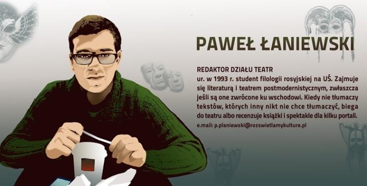Paweł Łaniewski