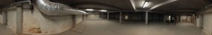 nasza przyszła siedziba - piwnica budynku X
