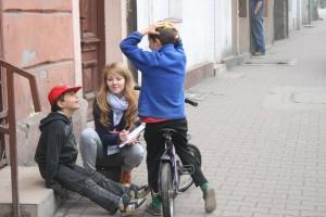 warsztaty NASZ PARK w Bogucicach 4