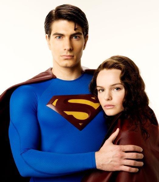 Superman powrót