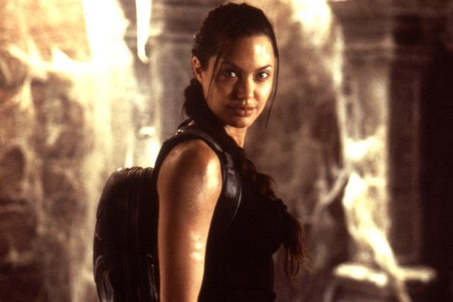 Tomb Raider materiały prasowe