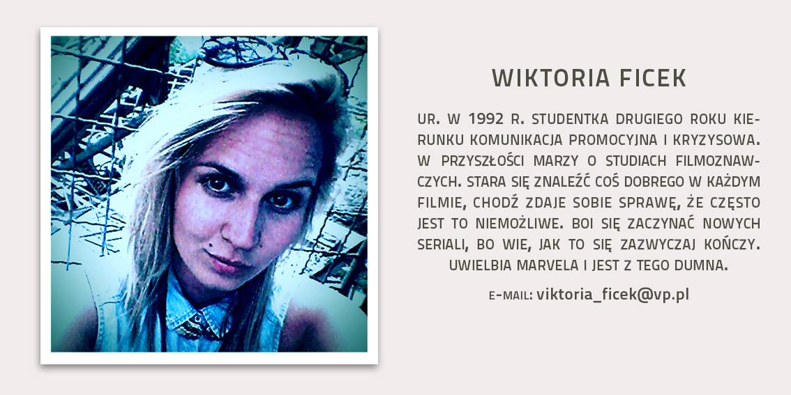 Wiktoria Ficek