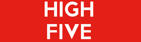 High Five: Nominacje do Nike 2018