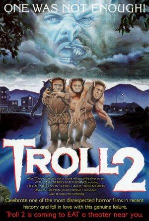 Troll 2 materiały prasowe