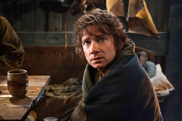 hobbit materiały prasowe