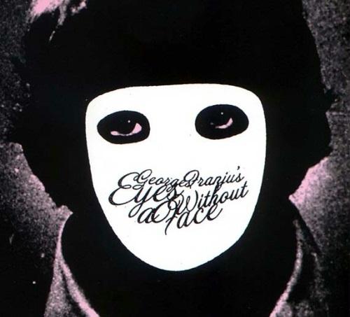 Oczy bez twarzy materiały prasowe