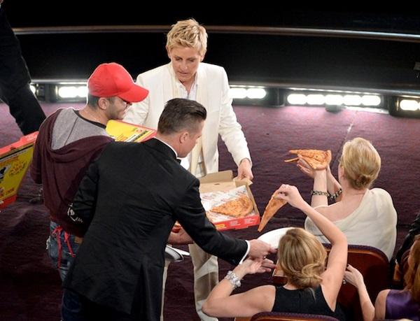 Oscary 2014 foto2