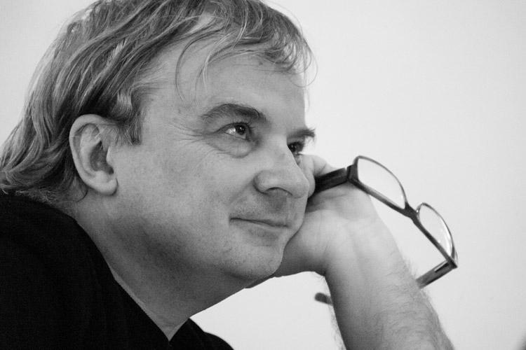 Waldemar Patlewicz fot. Krzysztof Lisiak