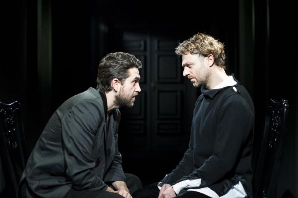 fot. Bartek Warzecha/ Teatr Ateneum