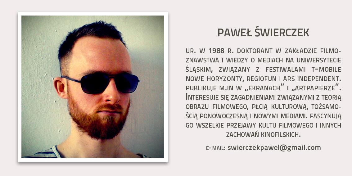 Pawel Świerczek