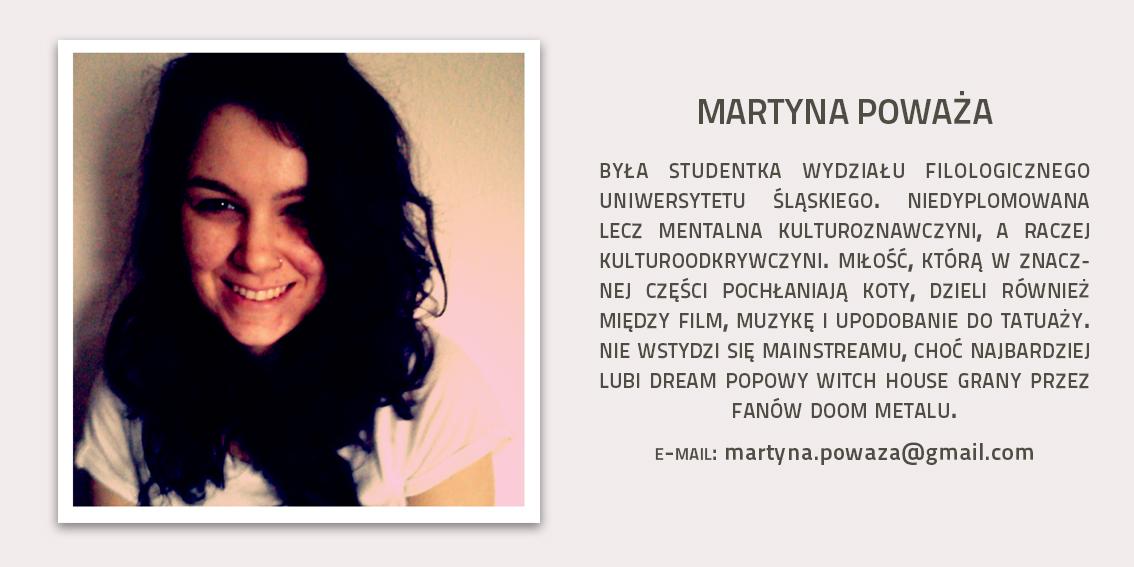 Martyna Poważa