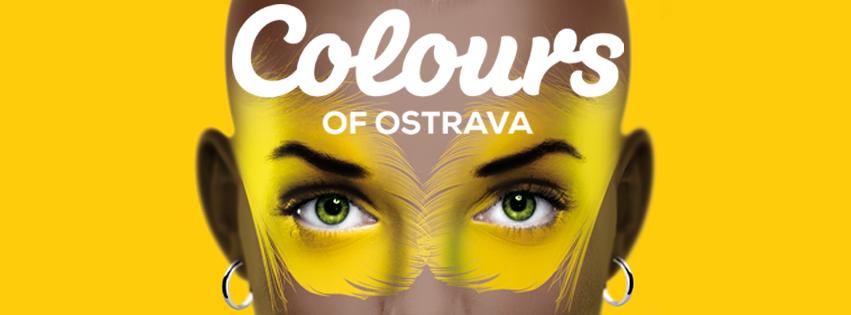 Colours of Ostrava (materiały prasowe)