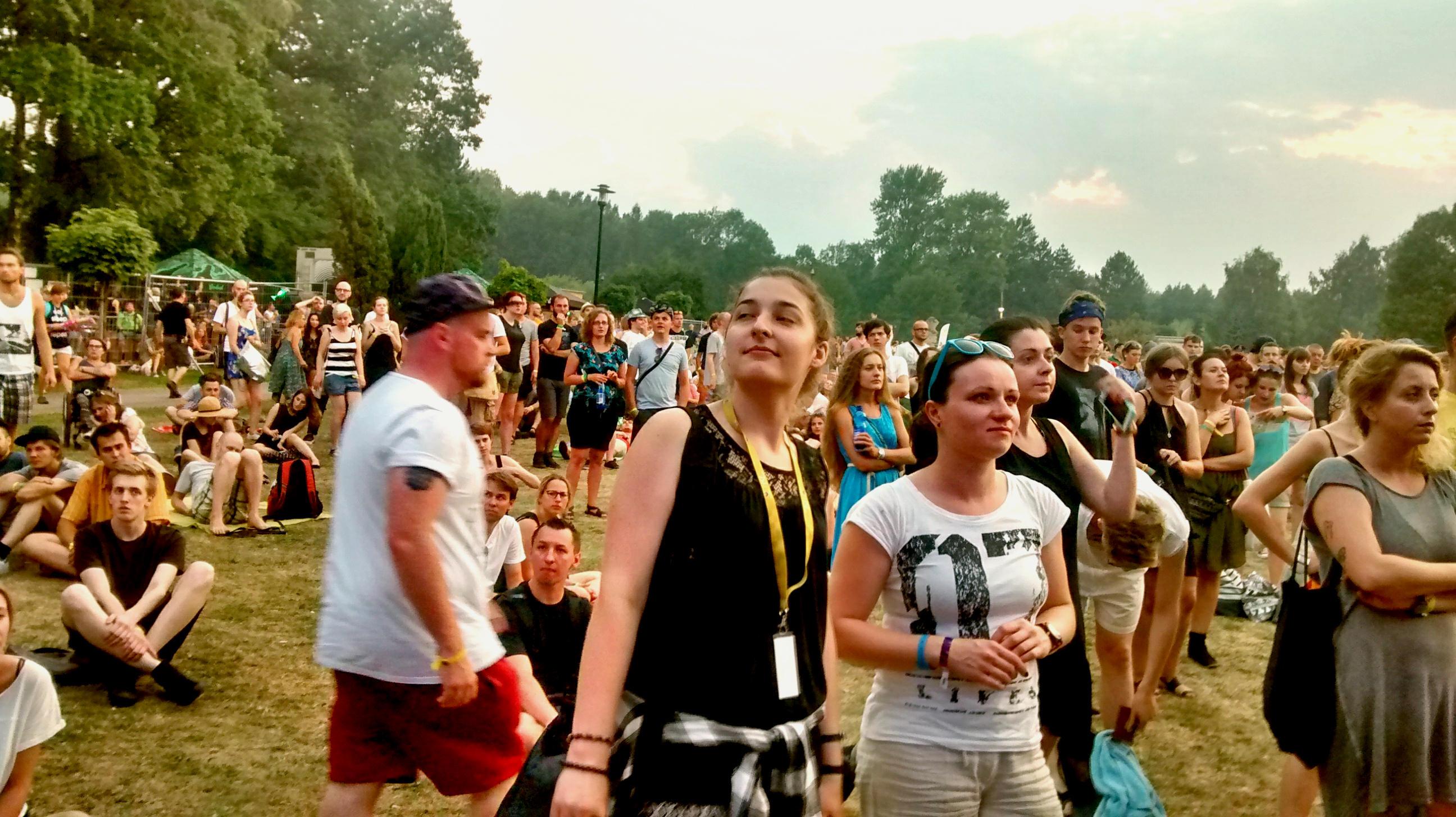 OFF Festival 2015 (fot. Sara Marondel)