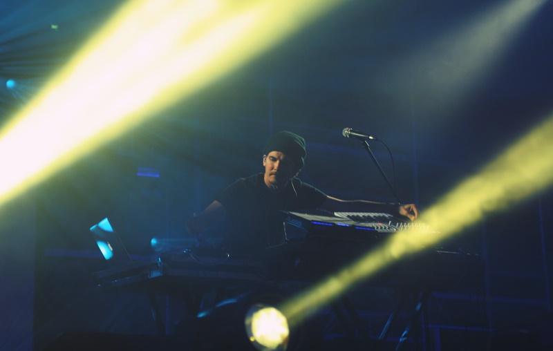 Tauron Nowa Muzyka 2015 (fot. Anna Tkacz)
