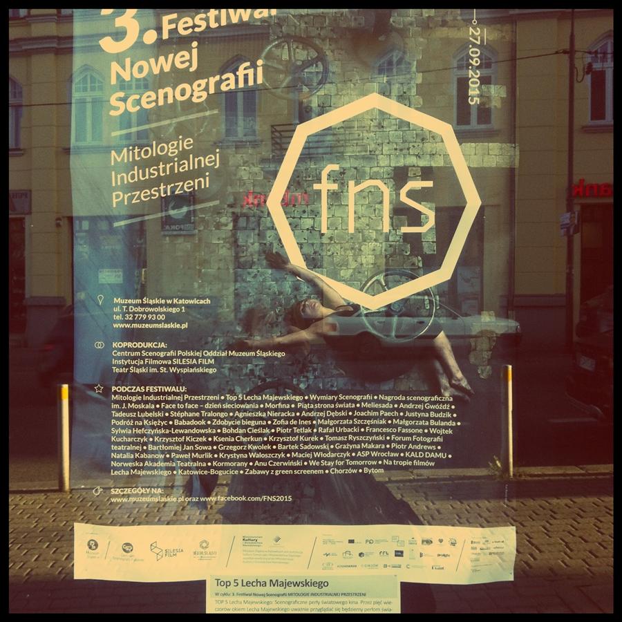 Festiwal Nowej Scenografii
