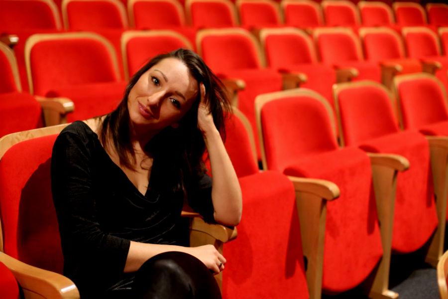 fot. Marzena Bugała-Azarko