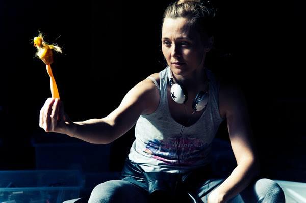 Rewolucja balonowa2, fot. Ewa Kunicka