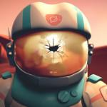 Astronauta K / fot. materiały prasowe