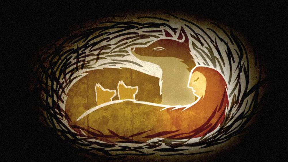 Lis z Shichigorosawy / fot. materiały prasowe