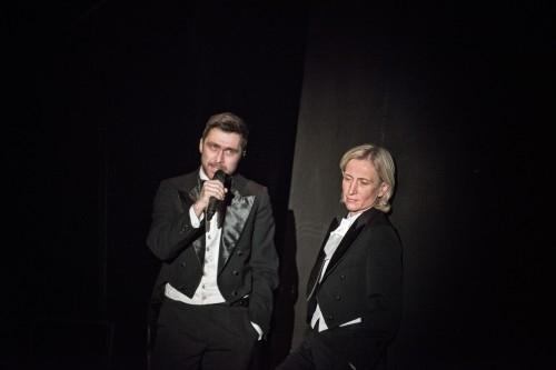 Nie-boska komedia. fot. Magda Hueckel materiały prasowe