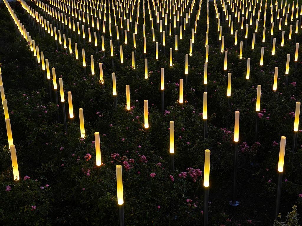 Pole pamięci dedykowane dzieciom zamordowanym w Am Spigelgrund, fot. Haeferl, źródło: commons.wikimedia.org