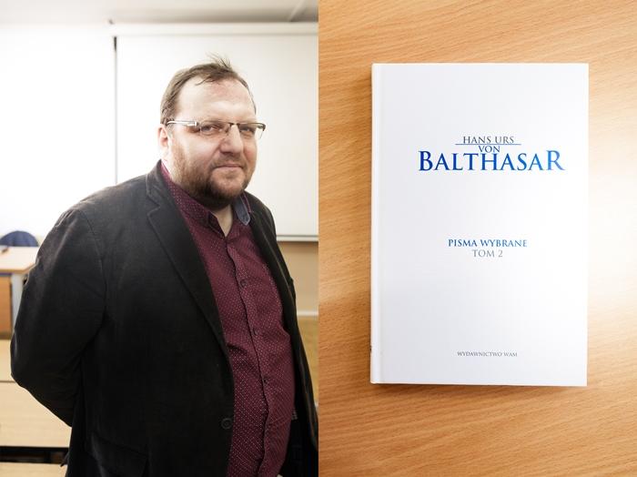 Jacek Kurek_von Balthasar