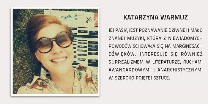 Katarzyna Warmuz