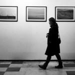 wernisaż wystawy ON HIS OWN, fot. Bartłomiej Broda