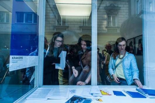 krakers-cracow-gallery-weekend-2016-krakow-materiały prasowe