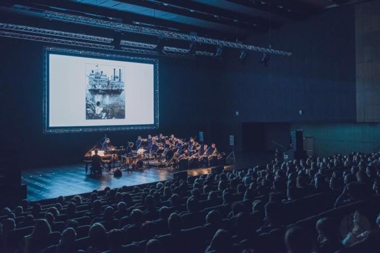 Brussels Jazz Orchestra, fot. Radosław Kaźmierczak