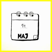 14 maja