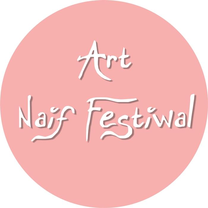 logo Art Naif Festiwal