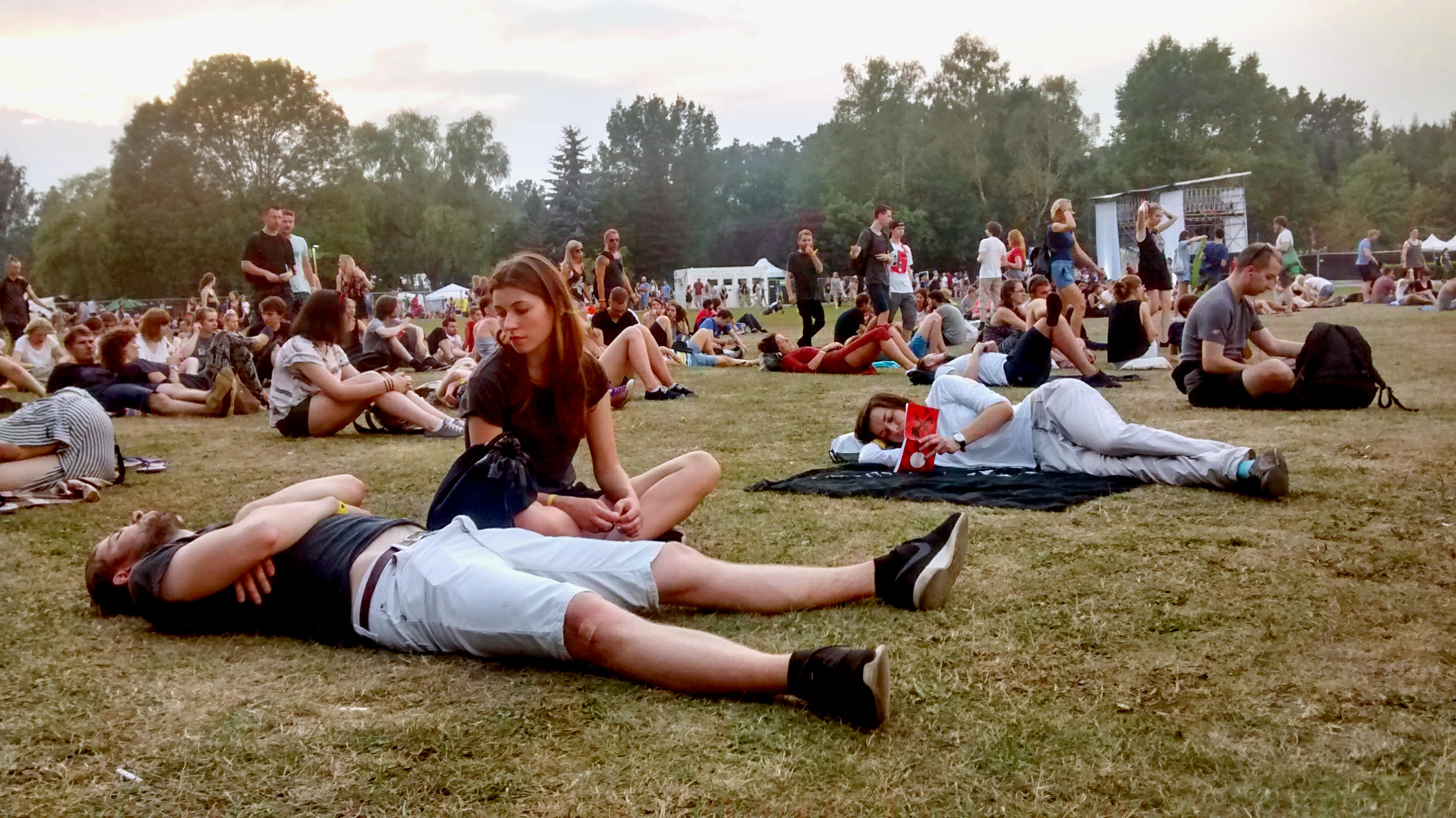 Off Festival, fot. Sara Marondel