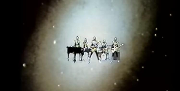 Chaosmuza: Space rock
