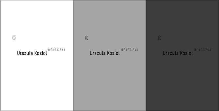 Koziol_Ucieczki_m