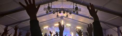 OFF Festival 2016 – czyli festiwal z innej planety