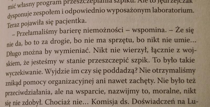 fot. A. Wielińska