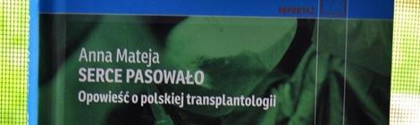 Pionierzy transplantologii