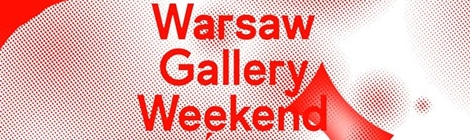 High Five: Warsaw Gallery Weekend