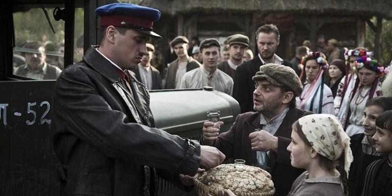 """Wołyń"", fot. Krzysztof Wiktor Film it!"