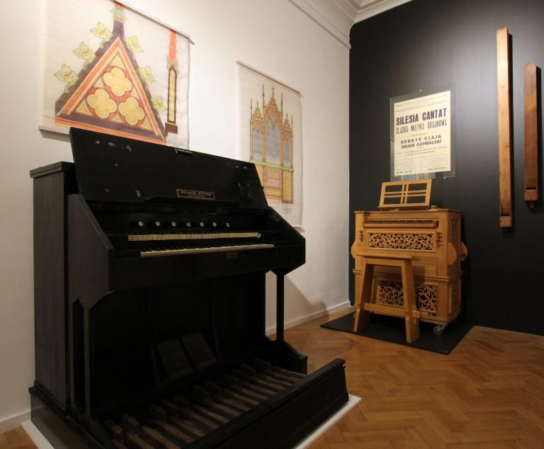Wystawa Katowice - Muzyczna Metropolia materiały prasowe