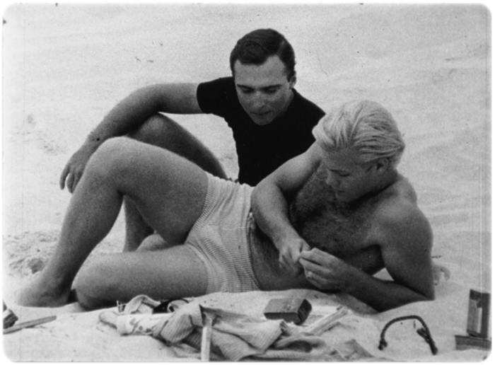 Andy Warhol_My Hustler