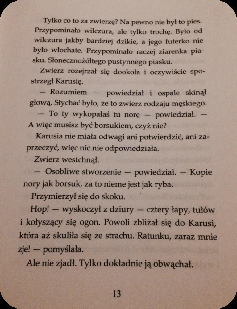 Piaskowy Wilk2