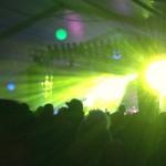 Prócz koncertów w plenerze, do rana do klubowych rytmów można było bawić się w specjalnej strefie