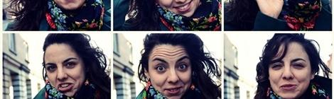 Ludzie teatru tańca - #2 Joanna Chułek