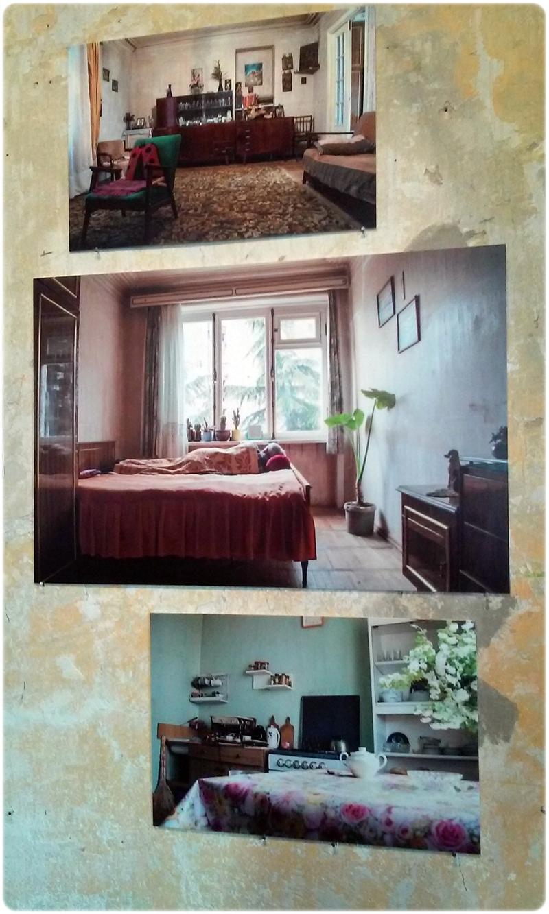 Agnieszka Dróżdż_Uta Beyer_Dom w Tbilisi (4)